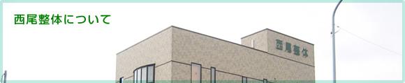 西尾整体 三宅カイロプラクティック研究所